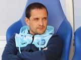 Роман Санжар: «Нужно подготовить команду функционально, объяснить игрокам, что мы хотим»