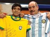 Ривелино: «Я очень люблю Марадону, но Пеле выше всех!»