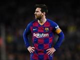 Месси: «У «Реала» прекрасные футболисты, но Роналду забивает по 50 голов за сезон»