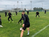 Источник: «Заря» согласилась играть в Киеве
