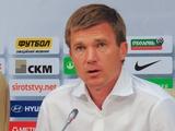 Юрий Максимов: «Вижу перспективу у «Кешли» и хочется сыграть в Лиге Европы