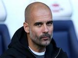 Гвардиола: «Манчестер Сити» еще не готов к победе в Лиге чемпионов»