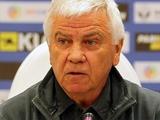 Владимир Мунтян: «От ФФУ никто не пришел почтить память Лобановского... Это же просто позорище!!!»