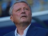 Мирон Маркевич: «...еще одно поражение — это будет почти конец»