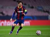 Ривалдо: «Это была последняя игра Месси в Лиге чемпионов за «Барселону» на «Камп Ноу». Его будущее — в ПСЖ»