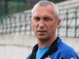 Олег Протасов: «Против Люксембурга нужно будет активнее играть впереди, и Мораес нам в этом поможет»