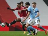 Зинченко помог «Манчестер Сити» выйти в финал Кубка английской лиги (ВИДЕО)
