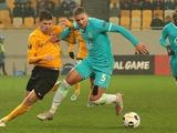 Кирилл Ковалец: «Шансов нет, но с «Гентом» «Александрия» будет играть на победу»