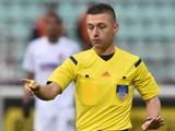 «Зарю» и «Динамо» рассудит Копиевский