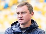 Андрей Воробей: «После второго гола в ворота швейцарцев риск был неуместен»