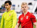Вячеслав Кротов: «Зинченко заслужил быть в «МанСити»