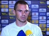 Богдан Михайличенко: «Теперь необходимо доказать, что вызов в сборную Украины я получил не зря»