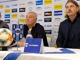 Анатолий Демьяненко возглавил клуб из чемпионата Словакии