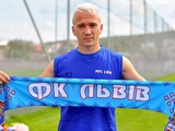 Полузащитник «Львова» Богунов: «Уже и тем для разговоров нет…»