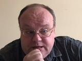 Артем Франков — Георгию Бущану: «Лови момент!»