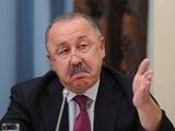 Газзаев назвал причины неудачи сборной России на Евро-2020
