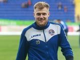 Богдан Сарнавский: «В «Шахтере» не имел игровой практики. Грубо говоря, потерял три года»