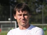 Егор Титов: «Говорят, что в 80-е пешком по полю ходили. А как же киевское «Динамо» в еврокубках?»