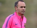 Иньеста согласовал контракт с новым клубом