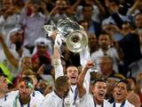 «Реал» заработал 750,9 миллиона евро в прошлом сезоне. Это рекордный доход клуба