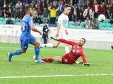Евро-2020, отбор, результаты понедельника: три очка от Беньямина
