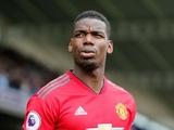 «Манчестер Юнайтед» готов продать Погба за 150 млн фунтов