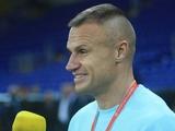 Вячеслав Шевчук: «При счете 5:2 я увидел мандраж в действиях игроков «Ливерпуля»