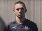 Михайличенко оказался вне заявки «Андерлехта» на первый матч сезона