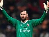 Райола блокирует продление контракта «Милана» с Доннаруммой