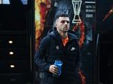 Мораес назвал действия игроков «Динамо» дерьмом