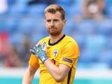 Вратарь сборной Финляндии: «Мы со сборной Украины в разных ролях. 0:0 не станет для нас катастрофой, а украинцам надо побеждать»