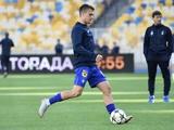 Миккель Дуэлунд вернулся в общую группу «Динамо»