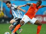 ЧМ-2014. В финале сыграют Аргентина и Германия