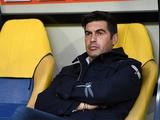 Фонсеку уволят из «Ромы» по окончании сезона