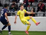 Срочно! Казах Валиуллин, забивший два мяча Украине, попался на допинге