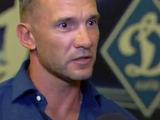 Андрей Шевченко: «Динамо» победило заслуженно»