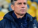 Эмилиан Карас — о матче «Динамо» с «Легией»: «Делать глобальные выводы еще рано»