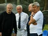 Луческу не уйдет из «Динамо». Ему есть что доказывать
