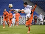 Динамо — лидер УПЛ по количеству быстрых голов