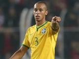Миранда заменил Неймар на посту капитана сборной Бразилии