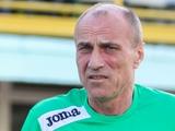 Иван Шарий: «Динамо» — молодцы, а стыдно пусть будет экспертам»