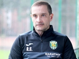 Роман Санжар: «Руководство «Карпат» хочет, чтобы команда играла в атакующем стиле»