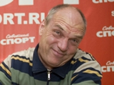 Александр Бубнов: «На поле Дзагоев ведет себя как шпана» (ВИДЕО)