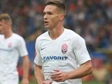 Александр Тымчик: «Оказались не готовы к выходу сразу трех свежих игроков у «Динамо»
