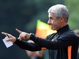 Тренер «Шахтера»: «Конечно, я болел за Португалию»
