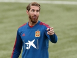 Рамос предложил ввести отдельный «Золотой мяч» для Месси и Роналду