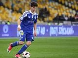 «Вчера вечером были подписаны соответствующие документы», — источник о переходе защитника «Динамо» в «Днепр-1»
