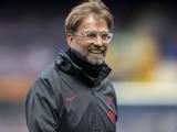 Гасперини: «Юрген Клопп — пример для всех тренеров»