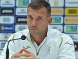 Андрей Шевченко: «Насколько я знаю, завтра игра все-таки будет»