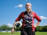 В Нидерландах девушке разрешили играть за мужскую футбольную команду